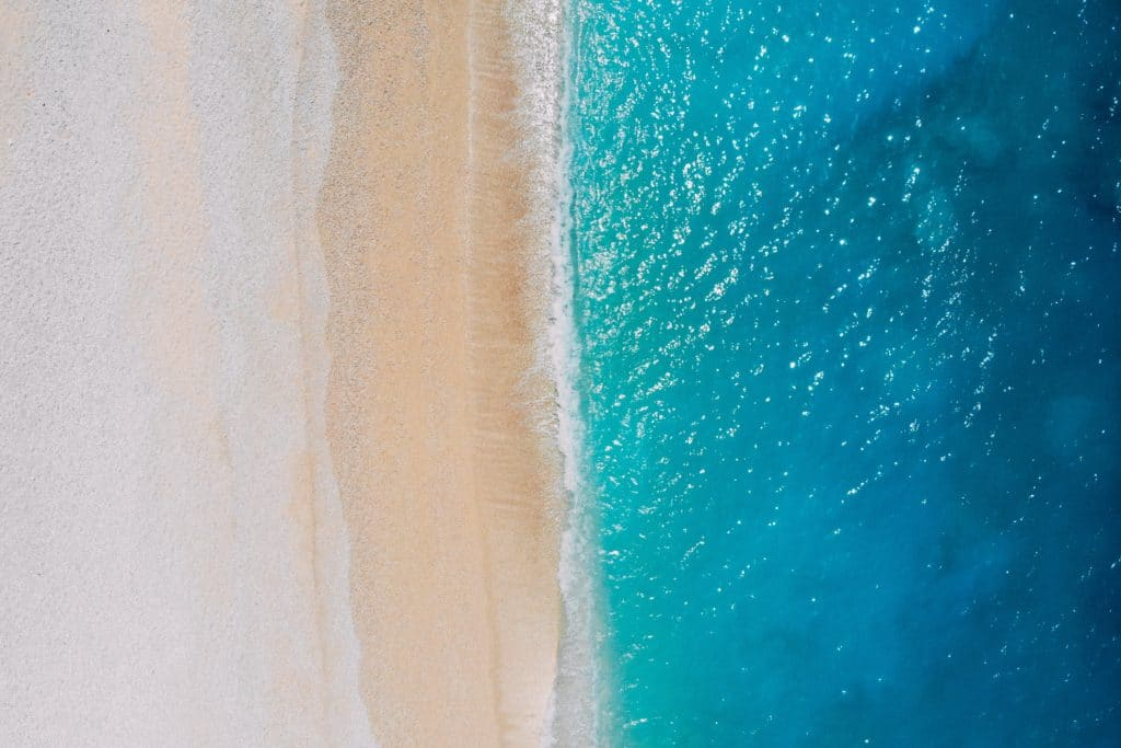 beaches lefkada